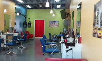 NY2LA Salon: Haircut
