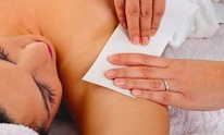 Las Vegas Laser Skin Care: Waxing