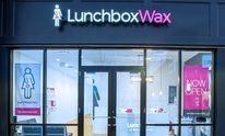 TEST LunchboxWax: Body Waxing