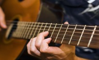 Performance Guitar: Music Lessons