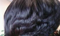 Yvette Cheree: Hair Straightening