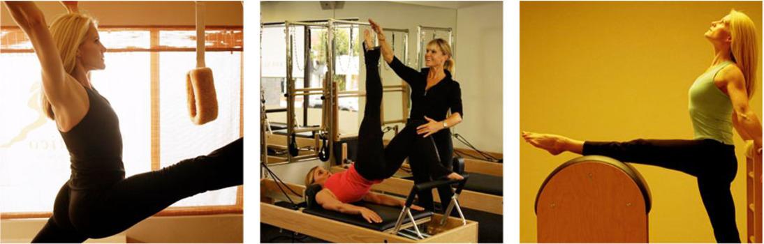 Noelle-pilates