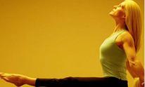 Noelle Rox Pilates: Pilates