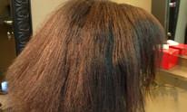 Lane Peabody Hair Design: Haircut