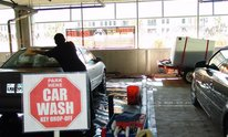 Rise And Shine Auto Detailing Service: Car Wash