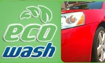Ecowash Waterless Car Care: Car Wash