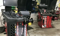 Kenwood Tire And Auto Service: Oil Change