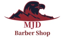 MJD Barber Shop: Haircut