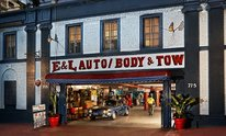 E & L Auto Body & Tow: Oil Change