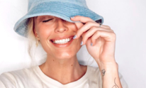 Organically White: Teeth Whitening