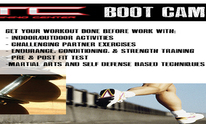 Xtreme Training Center: Boot Camp