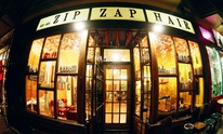 Zip Zap Hair: Haircut