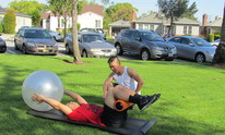 Integrative Fit Wellness: Personal Training