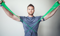 Bands And Body: Personal Training