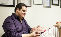 Michael Zalben Chiropractic: Chiropractic Treatment