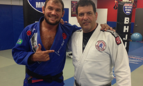 Beverly Hills Jiu Jitsu Club: Martial Arts