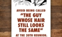 Test - The Barbershop -The Guys' Place: Haircut