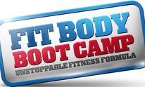 Fit Body Boot Camp Yorba Linda: Boot Camp