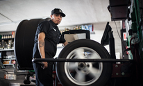 Pacific Coast Tire And Service: Tire Rotation