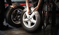 Pacific Coast Tire And Service: Tire Balance