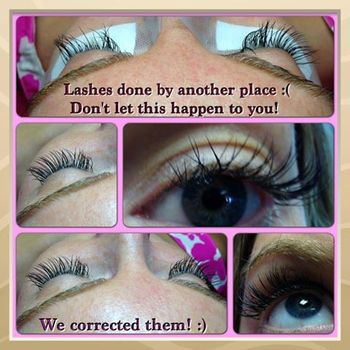 76d5b385a75 Lashes On Broadway: Los Angeles, CA - Eyelash Extensions | Book Online