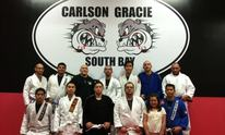 Carlson Gracie South Bay: Martial Arts