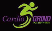The Cardio Grind: Personal Training