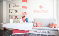 Assembly Salon: Hair Styling