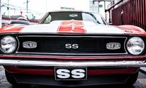 Atlas Automotive: Smog Check