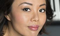 Simone Closson: Makeup Application