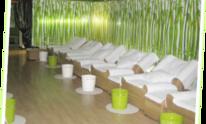 Himalaya Sen: Massage Therapy