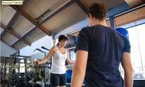 Back Bay Fitness: Personal Training