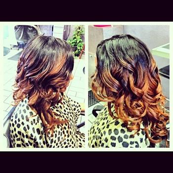 Hair By Tamari Culver City Ca Haircut Book Online