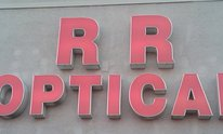 RR Optical: Eye Exam