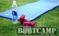 Long Beach Boot Camp: Boot Camp
