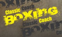 Classic Boxing Coach: Martial Arts