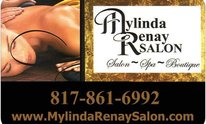Mylinda Renay Salon Spa Boutique: Massage Therapy