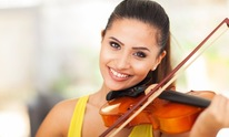 Tulsa Violin Shop: Music Lessons