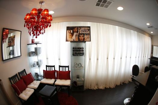 Chateau De Luce Glendale Ca Haircut Book Online
