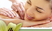 LA Spa Massage: Massage Therapy