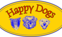 Happy Dogs: Pet Sitting