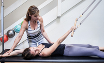 Turning Point Pilates Studio: Pilates