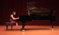 Hanna Aparo Piano Studio: Music Lessons