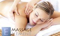 Massage Element: Massage Therapy