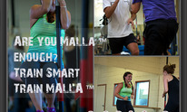 Malla Fitness: Boot Camp