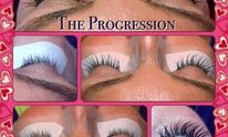 Lashes On Broadway: Eyelash Extensions