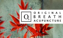 Original Breath: Acupuncture