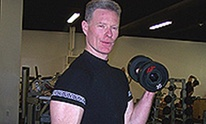 Brian Danley Fitness: Personal Training