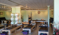 Pilates Athletic Center: Pilates