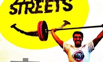 CrossFit Mean Streets: Boot Camp